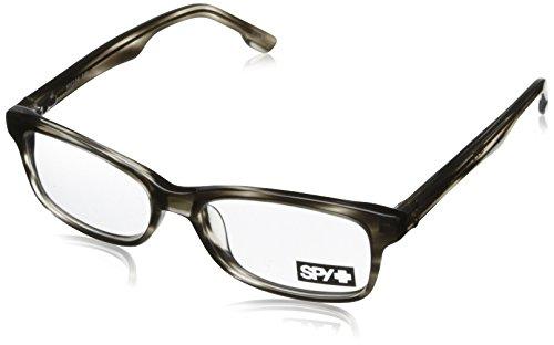 Spy  Skylar Rectangular Eyeglasses,Dusk,51 - Spy Outlet Sunglasses