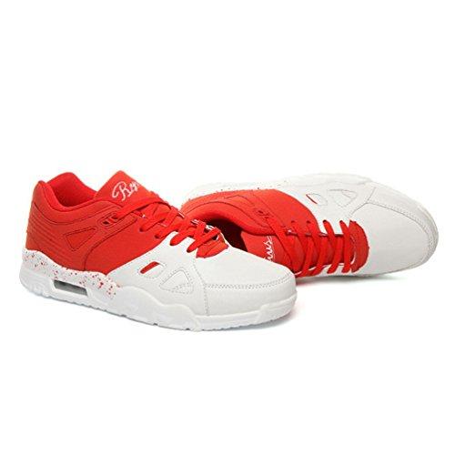 Sneaker Homme Sport Running Coussin Compensé De Chaussure D'air tCrhsQd