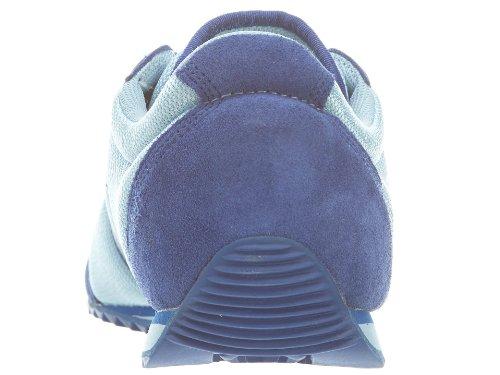 Converse Mesh Trr Ox Stijl Heren Sneaker # 1q466 Royal / Lichtblauw