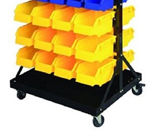 Parts Organizer Rack Bins 90 Seperate Storage Buckets Shop Small Big Nut & Bolt,NEW by Jikkolumlukka