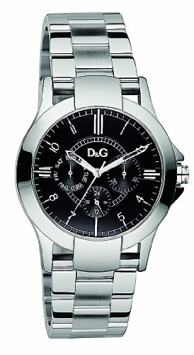 D&G Dolce & Gabbana Men's DW0537 Texas Analog Watch