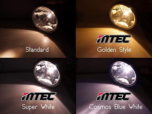 Mtec H4 Super White 60//55 Watt