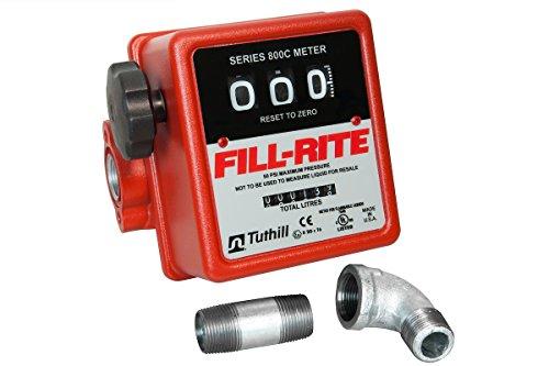 Fill-Rite 807CLMK 3/4