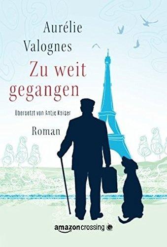 Zu weit gegangen (German Edition)
