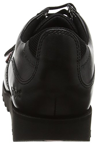 Black Neko Kickers Triple Derbys Cl Noir Homme HqqdYrw