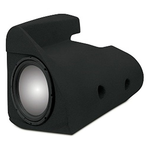- UNLOADED MTX ThunderForm Sub Enclosure for Dodge NEON 1995-1999 Holds 1-10