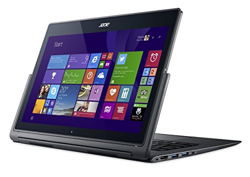Acer Aspire R13 13.3-inch Touch-screen Full HD LED Backlit IPS Convertiable 2 in 1 Laptop i7-5500U intel HD Graphics