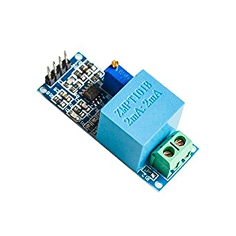 Amazon com: Batcus Active Single Phase Voltage Transformer