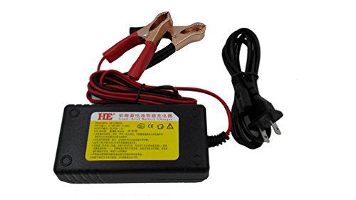 HEBANG 24V 1.5A Sealed Lead Acid Battery Charger Auto Bat...