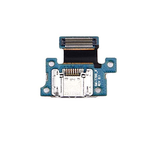 ZHANGTAI Sparts Parts Charging Port Flex Cable for Galaxy Tab S 8.4 / SM-T700 Repair Flex Cable (Galaxy Tab S 8.4 Best Price)