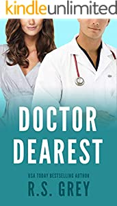 Doctor Dearest (English Edition)