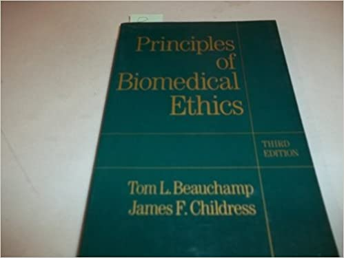 Principles of biomedical ethics 9780195059021 medicine health principles of biomedical ethics 9780195059021 medicine health science books amazon fandeluxe