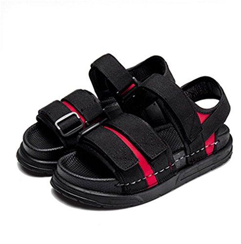 YINUO レディース シューズ 夏 サンダル 厚底サンダル 美脚 シンプル カジュアル 厚底靴 サンダル