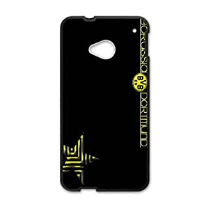 HTC One M7 Phone Case Cover Dortmund,BVB ( by one free one ) D65036