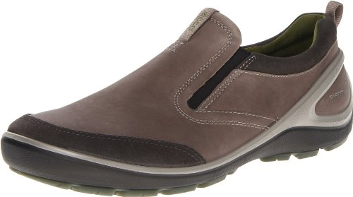 ECCO Men's Biom Creek Shoe,Dark Shadow/Warm Grey,46 EU/12-12.5 M US Review