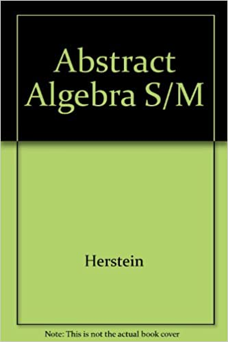 Solutions Dummit Foote Abstract Algebra Chapter