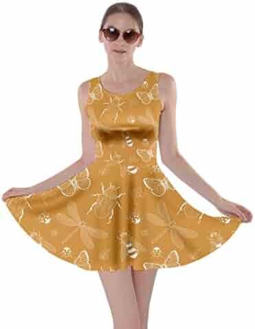 f59e3423e1776 Shopping 2 Stars & Up - 3X - Yellows - Dresses - Clothing - Women ...