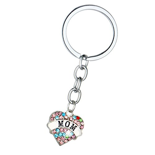 mom key ring - 1