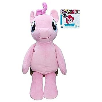 Hasbro My Little Pony c0123ep6 – Peluche gigante Pinkie Pie, peluche