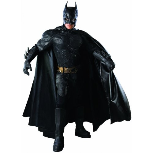 Grand Heritage Batman Adult Costume - X-Large