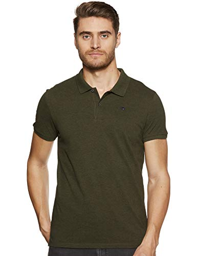 Scotch & Soda Nos- Classic Polo in Pique Quality with Clean Outlook Homme 1
