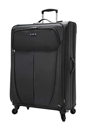 Amazon.com | Skyway Luggage Mirage Superlight 28-Inch 4 Wheel ...