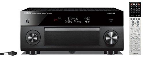 Best savings for Yamaha RX-A2060BL AVENTAGE 9.2-Channel Network A/V Receiver + Polk Audio S50 + Polk Audio S30 + Polk Audio S15 + Polk Audio PSW125 – 5.2-Ch Home Theater Package (Walnut)