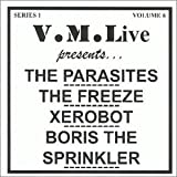 Vm Live Vol.8 by Parasites