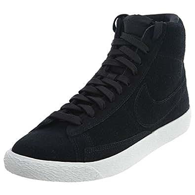 Amazon.com | Nike Blazer Mid Big Kid's Basketball Shoes