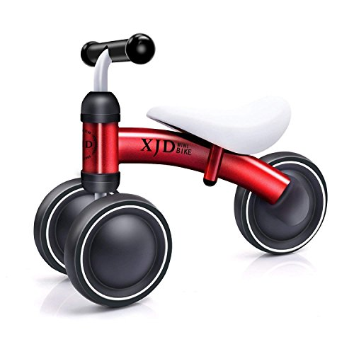 Galleon Xjd Mini Trike Mini Bike For Toddlers Kids Learn To Walk