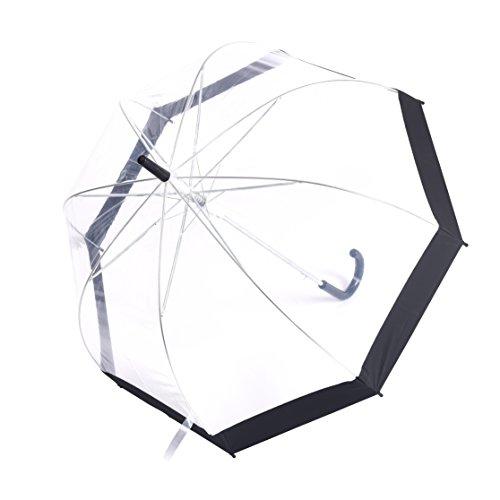 Rainbrace Transparent Bubble Umbrella Fashion product image