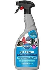 Envii Kit Fresh - Desodorizante Zapato y Eliminador de Olores - 750 ml