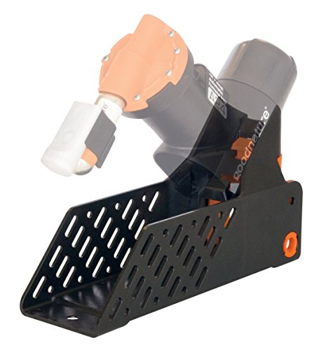Goodnature Portable Trap Stand for A24 Rat & Mouse Trap. Perfect for Moving Your Trap Or When You Don't Have A Wall Or Tree to Mount It to.