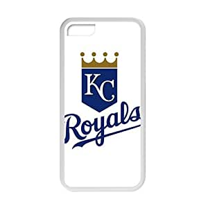 TYHde KC Royals Phone case for iPhone 6 plus 5.5 ending