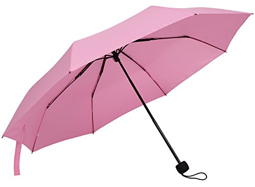 Rainlax Umbrella Foldable Windproof Umbrellas