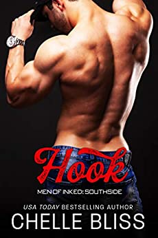 Hook Men Inked Southside Book ebook