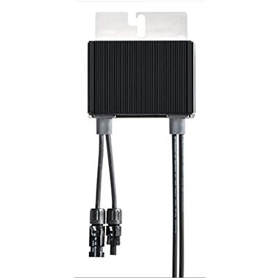 Solaredge 320w Mc4 Type Input Dc Optimizer- P320