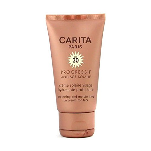 Carita Protecting Sun Cream for Face SPF 30