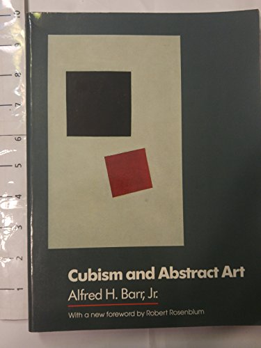 Cubism and Abstract Art (Paperbacks in Art History)