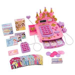 Amazon Com Disney Princess Royal Boutique Cash Register
