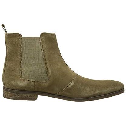 Clarks Men's Stanford Top Chelsea Boots 6