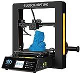 Best 3D Printers - ELEGOO Neptune 3D Printer FDM 3D Printer Full Review