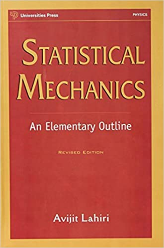 Fundamentals Of Statistical Mechanics By Bb Laud Pdf