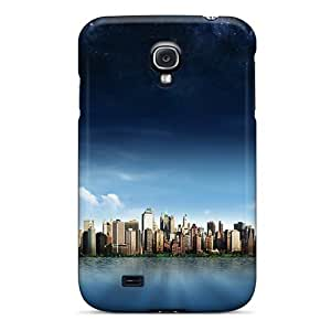 Perfect Fit GzGAeQz5918BPPTg Cityisland Case For Galaxy - S4