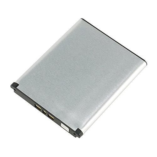 BST-33 Battery for Sony Ericsson W950 Z610 Z750a Z800i