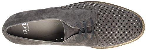 Ara Kent, Zapatos de Cordones Derby para Mujer Grau (Street)