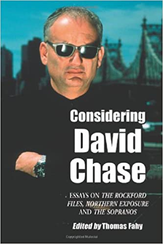 david chase jenkins