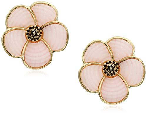Napier Multi Flower Button Clip Earrings, 0