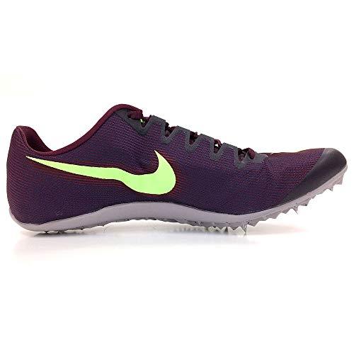 Souffle Nike violet Sport Unisexes 500 Chaussures Pour De Adultes Bordeaux Zoom Chaux Multicolores 400 Rgence wgwxPr