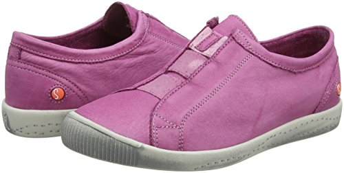 Trainers Women''s Pink Softinos pink Ini453sof fEwqRxwg